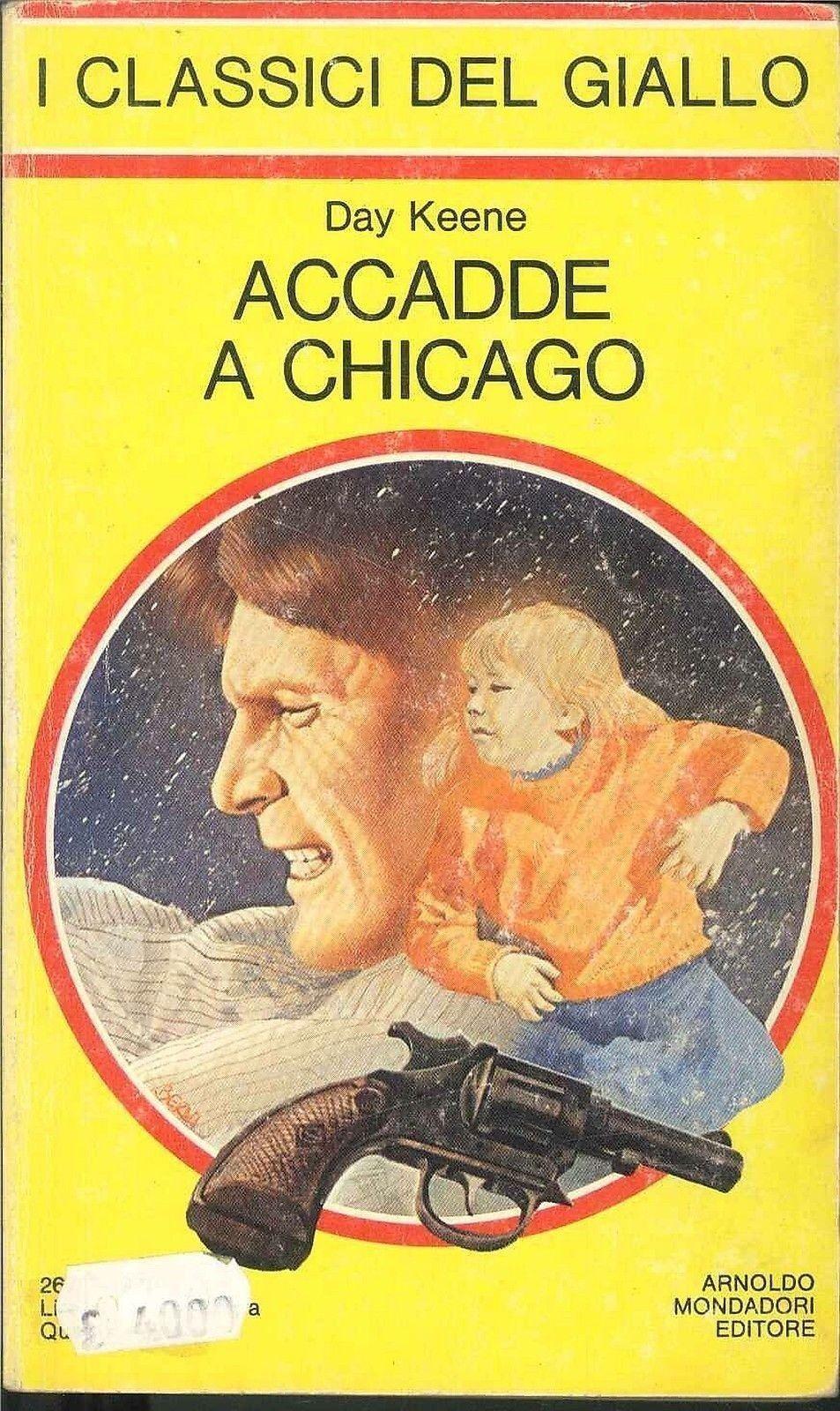 Accadde a Chicago