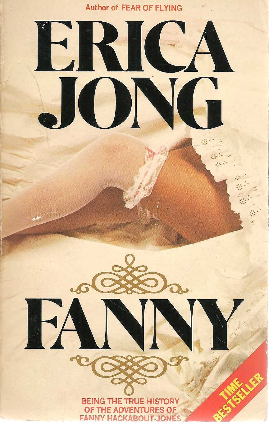 FANNY - ERICA JONG    ENGLISH TEXT