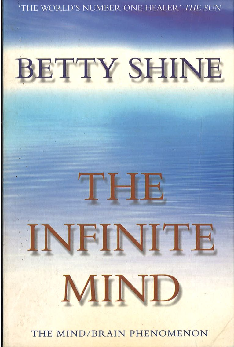 THE INFINITE MIND - BETTY SHINE - ENGLISH TEXT