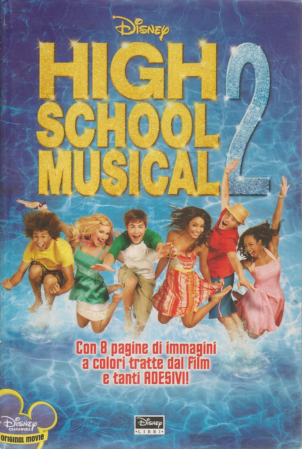 HIGH SCHOLL MUSICAL 2