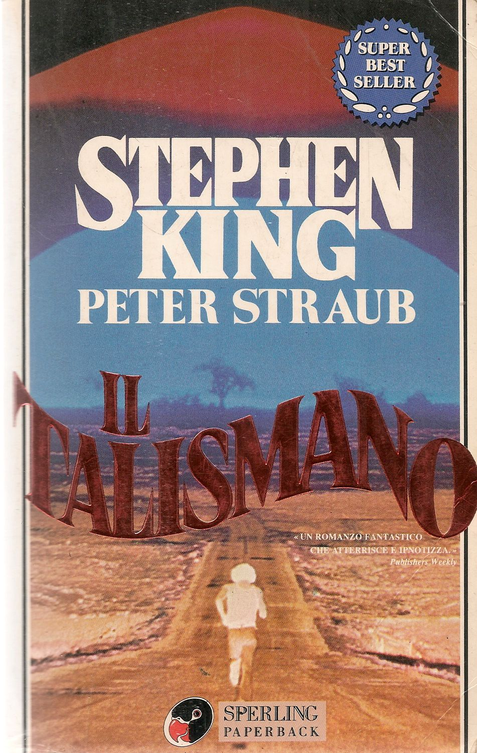 IL TALISMANO - STEPHEN KING