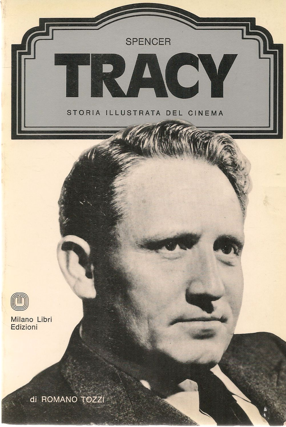 SPENCER TRACY - ROMANO TOZZI