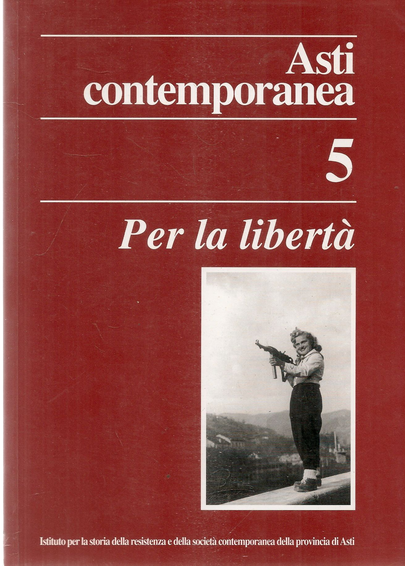 ASTI CONTEMPORANEA N. 5