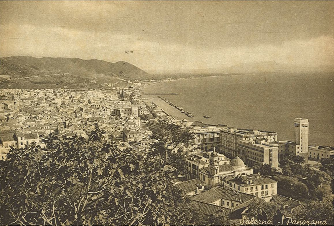SALERNO - PANORAMA - NV
