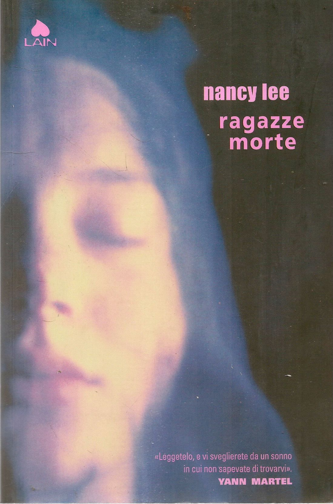 RAGAZZE MORTE - NANCY LEE