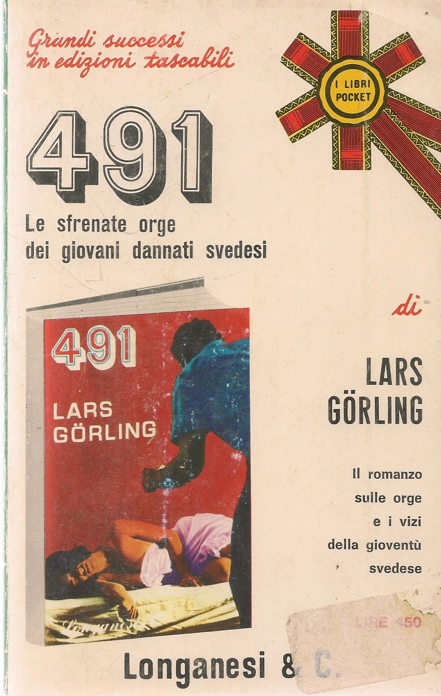 491 - LAERS GORLING
