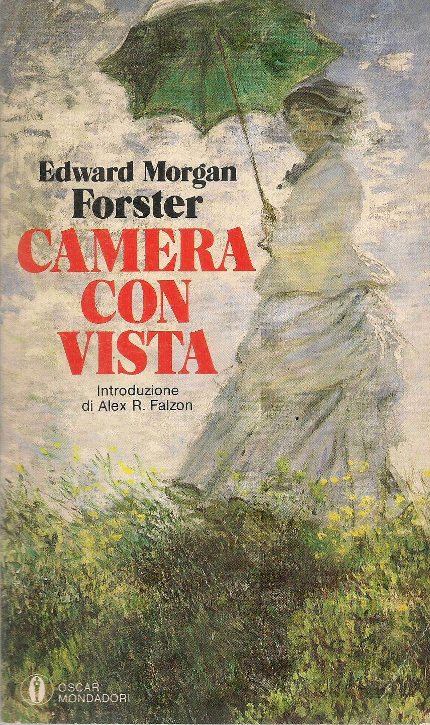 CAMERA CON VISTA - EDWARD MORGAN FORSTER