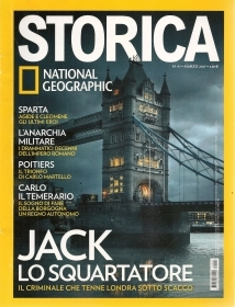 STORICA NATIONAL GEOGRAPHIC N.