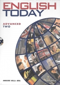 ENGLISH TODAY TWO -ADVANCED LE