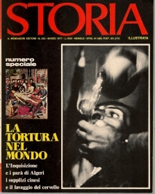 STORIA ILLUSTRATA N. 232 - MAR