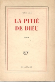 LE PITIE DE DIEU - JEAN GAU    FRENCH TEXT