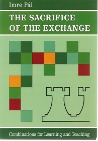 THE SACRIFICE OF THE EXCHANGE - IMRE PAL    ENGLISH TEXT