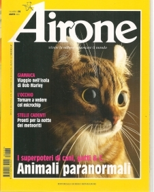 AIRONE N. 232 - AGOSTO 2000