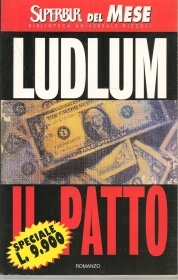 IL PATTO - LUDLUM   ED. SUPERB