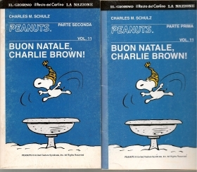 BUON NATALE CHARLIE BROWN - PA