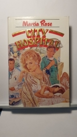 CITY HOSPITAL - MARCIA ROSE - EUROCLUB 1989