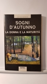 SOGNI D\'AUTUNNO - ANN MANKOWIT
