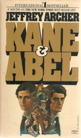 KANE AND ABEL - JEFFREY ARCHER  ENGLISH TEXT