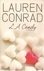 L.A. CANDY - LAUREN CONRAD - ENGLISH TEXT