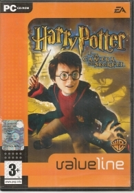 HARRY POTTER E LA CAMERA DEI SEGRETI - GIOCO PC