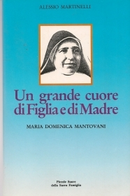 MARIA DOMENICA MANTIOVANI. UN