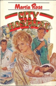 CITY HOSPITAL - MARCIA ROSE - EUROCLUB 69