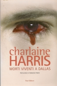 MORTI VIVENTI A DALLAS - CHARL