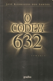 O CODEX 632 - JOSE RODRIGUES DOS SANTOS - PORTUGUESE TEXT