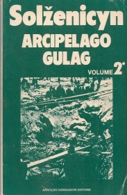 ARCIPELAGO GULAG -ALEKSANDR SO