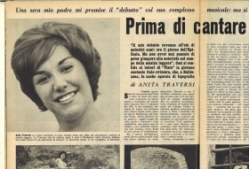 ANITA TRAVERSI  - CLIPPING RIT
