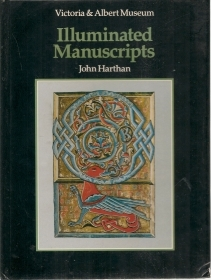 AN INTRODUCTION TO ILLUMINATED MANUSCRIPTS - ENGLISH TEXTI