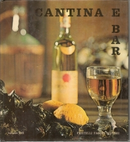 CANTINA E BAR - VOL 8