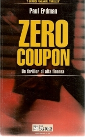 ZERO COUPON - PAUL ERDMAN - I