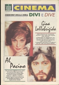 CINEMA. DIVI E DIVE N. 3 - GIN