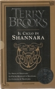 IL CICLO DI SHANNARA - TERRY BROOKS - 3 VOLUMI