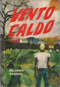 VENTO CALDO - MILDRED SAVAGE -