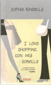 I LOVE SHOPPING CON MIA SORELL