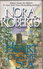 HEART OF DE SEA - NORA ROBERTS (ENGLISH TEXT)
