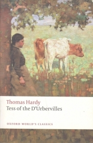 TESS OF THE D'URBERVILLES - THOMA HARDY (ENGLISH TEXT)