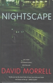 NIGHTSCAPE - DAVID MORRELL (ENGLISH TEXT)