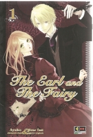 THE EARL AND THE FAIRY - MANGA