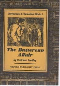 THE BUTTERCUP AFFAIR  (ENGLISH