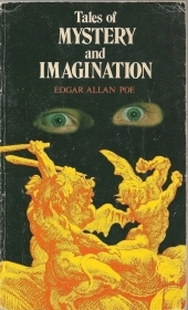 TALES OF MYSTERY AND IMAGINATION - EDGAR ALLAN POE (english text)