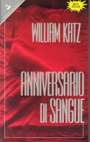ANNIVERSARIO DI SANGUE - WILLI