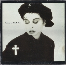 AFFECTION # LISA STANSFIELD