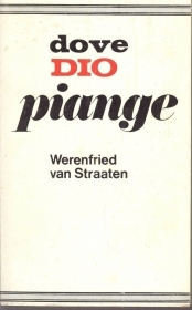 DOVE DIO PIANGE - WERENFRIED V