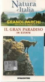 IL GRAN PARADISO IN ESTATE - G