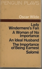 PLAYS  5  racconti - OSCAR WILDE   english text