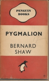 PYGMALION - BERNARD SHAW  english text
