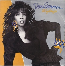 ALL SYSTEMS GO # DONNA SUMMER